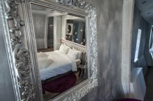 Suite Luxe - Château Orfeuillette - Chambres en Lozère