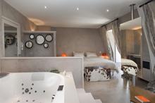 Suite - Château Orfeuillette - Chambres en Lozère