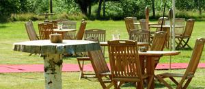 Brunel Events - Organisation réceptions - Traiteur - Concept - Lozère