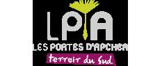 L'hôtel-restaurant Les Portes Apcher situé sur A75 entre Auvergne et le Midi