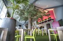 Hôtel restaurant les Portes Apcher 2 étoiles au cœur de la Lozère