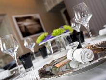 Restaurant gastronomique entre Aubrac et la Margeride - Château Orfeuillette