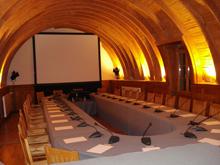 Location salles de séminaires et réunions entre Aubrac et la Margeride - Château-Hôtel Orfeuillette