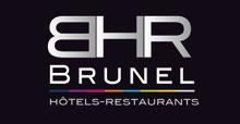 Logo groupe Brunel
