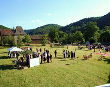 Brunel Events - Traiteur et privatisation de lieux - Evènement et réceptions en Lozère